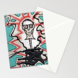 Mr. Ned Stationery Cards