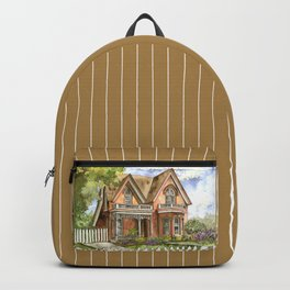 Victorian Beauty Backpack