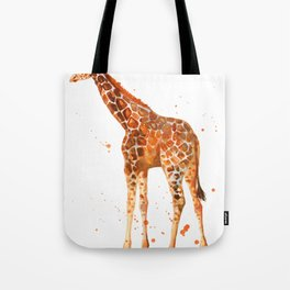 All Legs Tote Bag