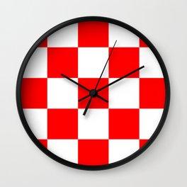 Labbu Wall Clock