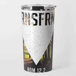 TRNSFRM (2) Travel Mug