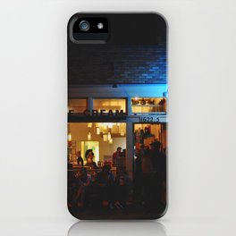Molly Moons iPhone Case