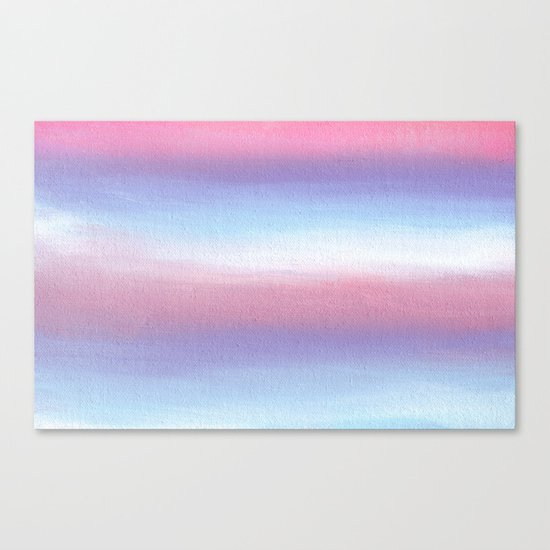 ZoomZoom Canvas Print