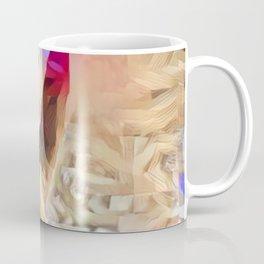 In Shape 78 Coffee Mug