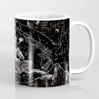 astronomy Mugs featuring Amateur Astronomy by Joellart