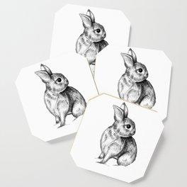 Bunny #4 Coaster