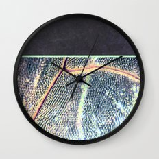 concrete.dragOnfly Wall Clock