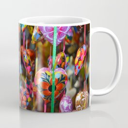 Colors of Mexico Coffee Mug