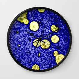 Symphony of Night Wall Clock