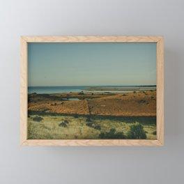 Farther Framed Mini Art Print