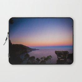 Sunset views Laptop Sleeve