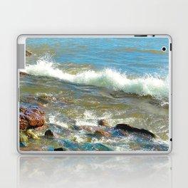 Rocky Shore 3 Laptop & iPad Skin