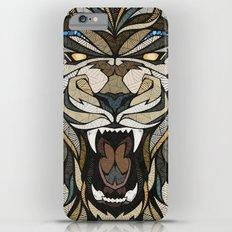 Lion iPhone 6s Plus Slim Case