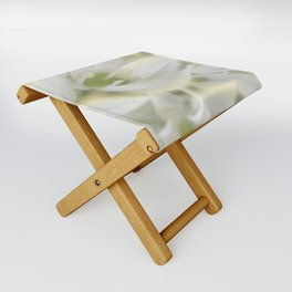 The Magic of Flowers Folding Stool