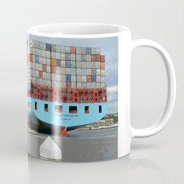 Savannah River Coffee Mug