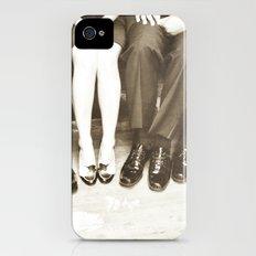 The Groomswoman iPhone (4, 4s) Slim Case