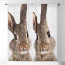 Baby Bunny  Blackout Curtain