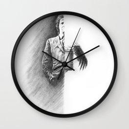 Boost Wall Clock