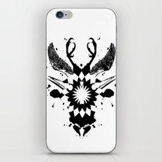 BP Spill #2 iPhone & iPod Skin