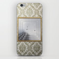 swoop iPhone & iPod Skin