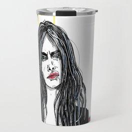 C. Travel Mug