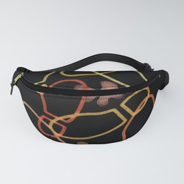Down on the Street Fanny Pack