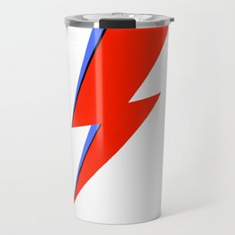 Bowie Ziggy Travel Mug