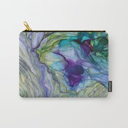 Where Mermaids Dream Carry-All Pouch