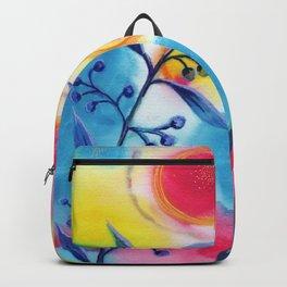 Berries Backpack