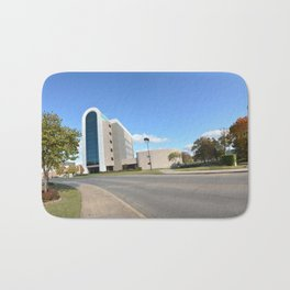 Northeastern State University - The W. Roger Webb IT Building, No. 1 Bath Mat