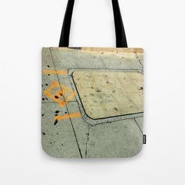 Two Of Diamonds Tote Bag