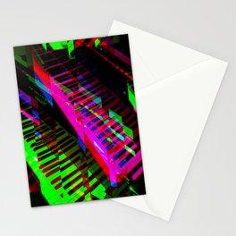 Choppedsticks Stationery Cards