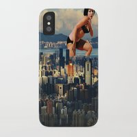 miles davis iPhone & iPod Cases featuring I lost my light by Laura Nadeszhda
