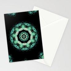 Kaleidoscope 'K2 SN' Stationery Cards
