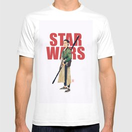 Rey T-shirt