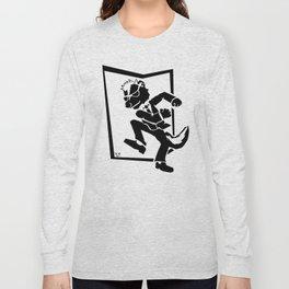 SKA SKUNK Long Sleeve T-shirt