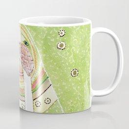 Chukk Chukk Chukk Coffee Mug