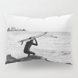 Surfer Pillow Sham