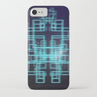 80s iPhone & iPod Cases featuring 80s style by Six Pixel Design