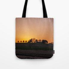 Maryland Sunset V.2 Tote Bag