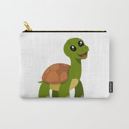 Turtley Awesome Carry-All Pouch