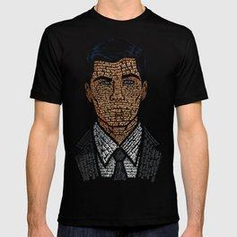 Archer Quotes T-shirt