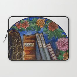 The Book Laptop Sleeve