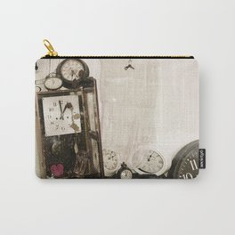 O Son dos recordos(II) - The sound of memories Carry-All Pouch