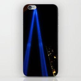 9/11 Tribute iPhone Skin