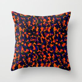Chica Throw Pillow