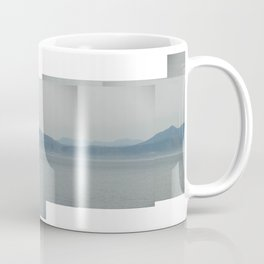 Mountainscape Coffee Mug