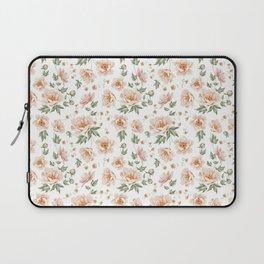 Flower samless pattern Laptop Sleeve