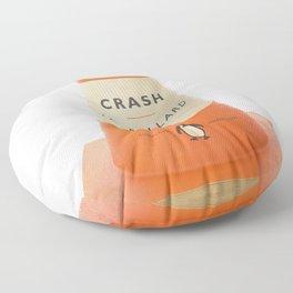 writer's block Floor Pillow