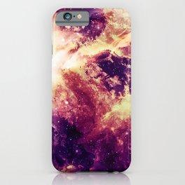 Deep space, mashups #1 iPhone Case